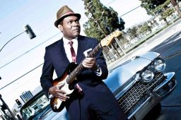 Robert Cray's Missoula Moment